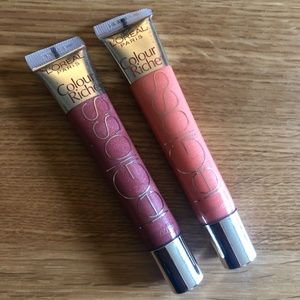 L'Oreal Color Riche LeGloss Lip Glosses